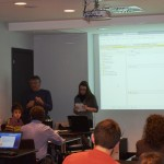 Third edition of the Advanced Course for Data & Knowledge Modeller