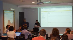 Third edition of the Advanced Course for Data &amp; Knowledge Modeller